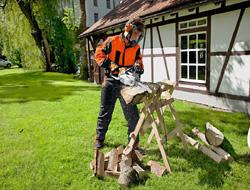 Forst- / Brennholztechnik