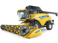 New Holland CR Series