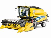 New Holland TC Series